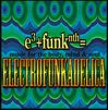 Electrofunkadelica CD Cover